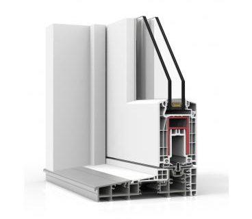 Instalador de ventanas de PVC