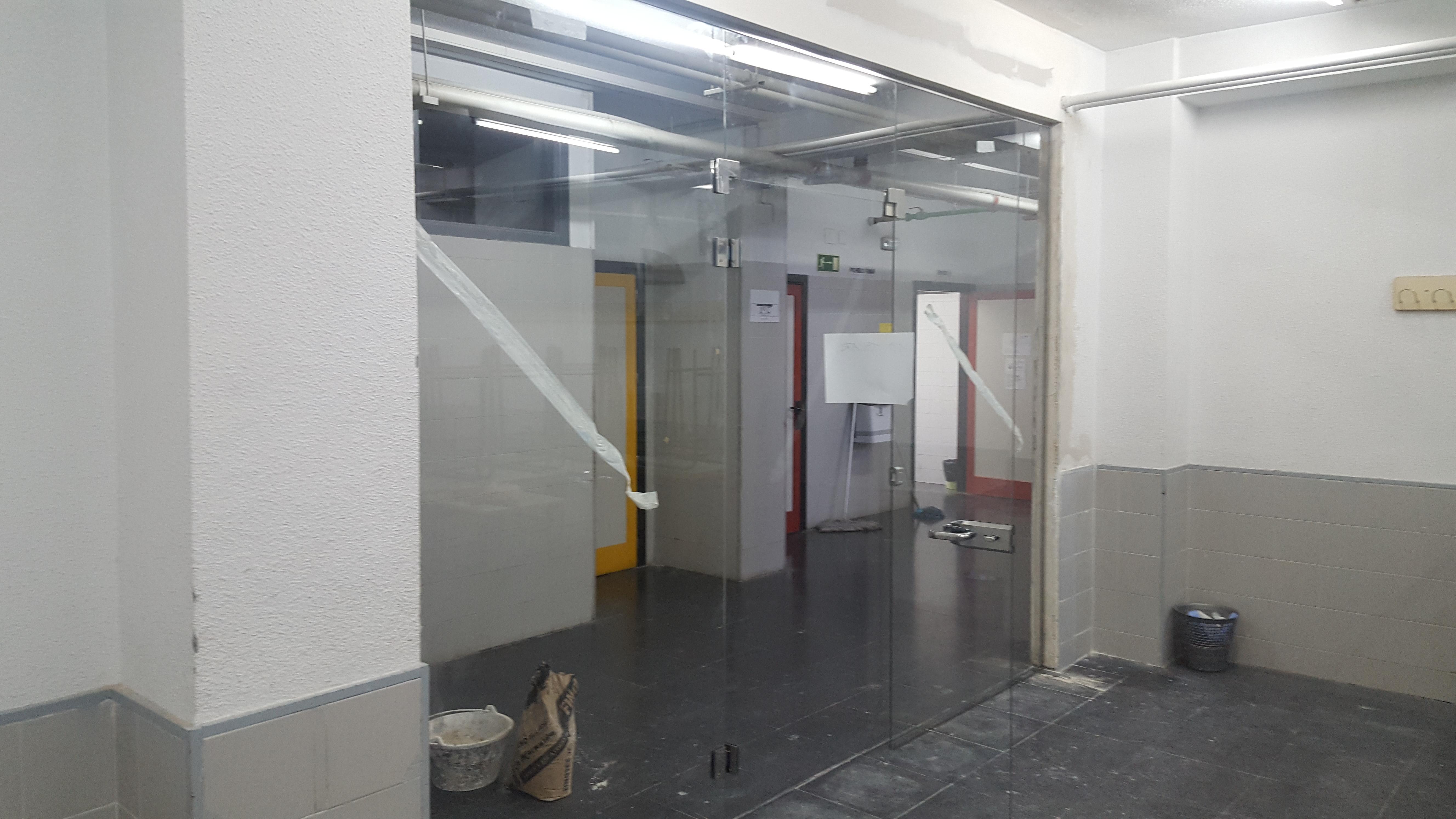 Aula de emprendiemiento -Fuenlabrada, Madrid